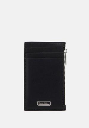 CARDHOLDER - Peněženka - black