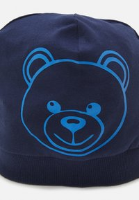 MOSCHINO - UNISEX - Beanie - blue navy - 2