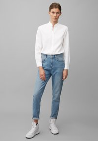 Marc O'Polo - Button-down blouse - white - 1