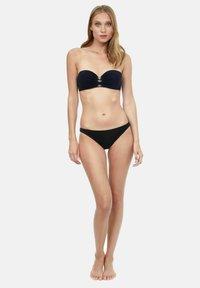 Gottex - Bikiniöverdel - black - 1