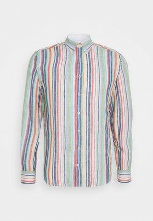 COLOURED STRIPE - Shirt - multi