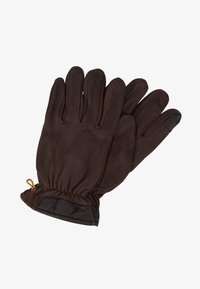 Timberland - GLOVE TOUCH TIPS - Gloves - mole - 0