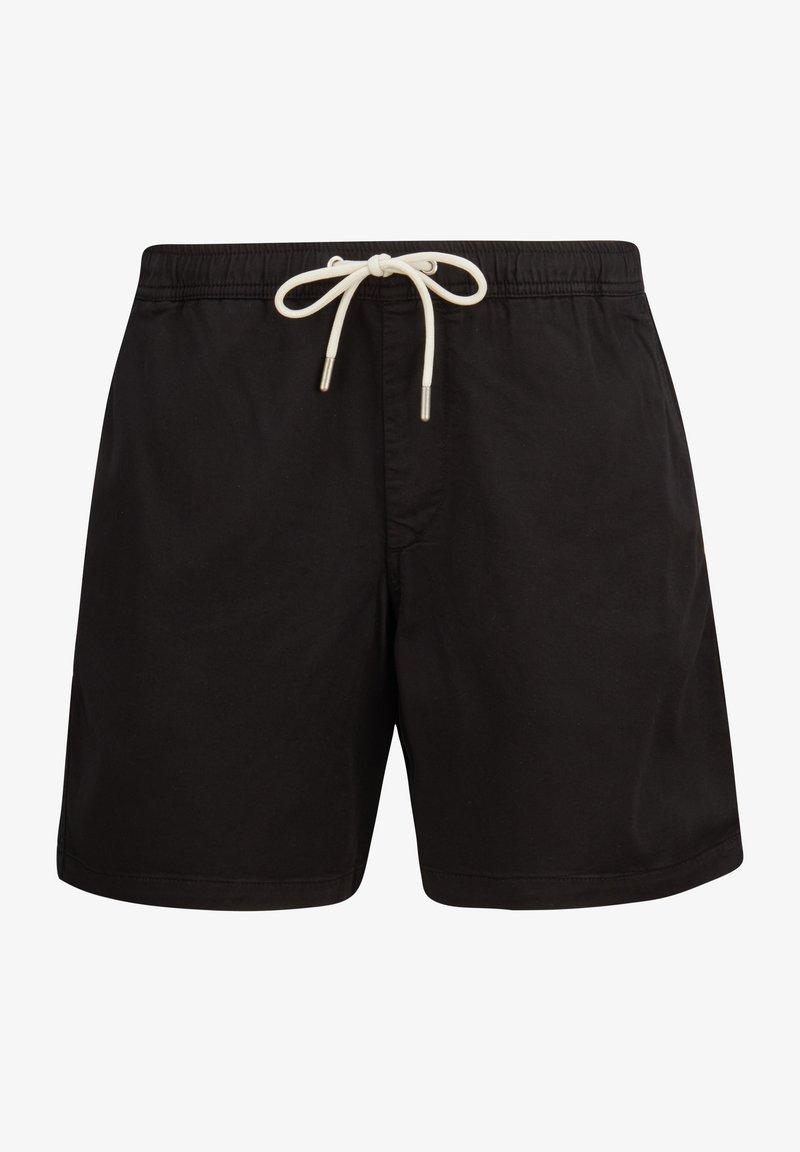 NN07 - Shorts - black