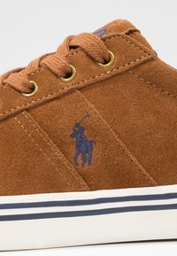 Polo Ralph Lauren - HANFORD - Sneakers laag - new snuff - 5