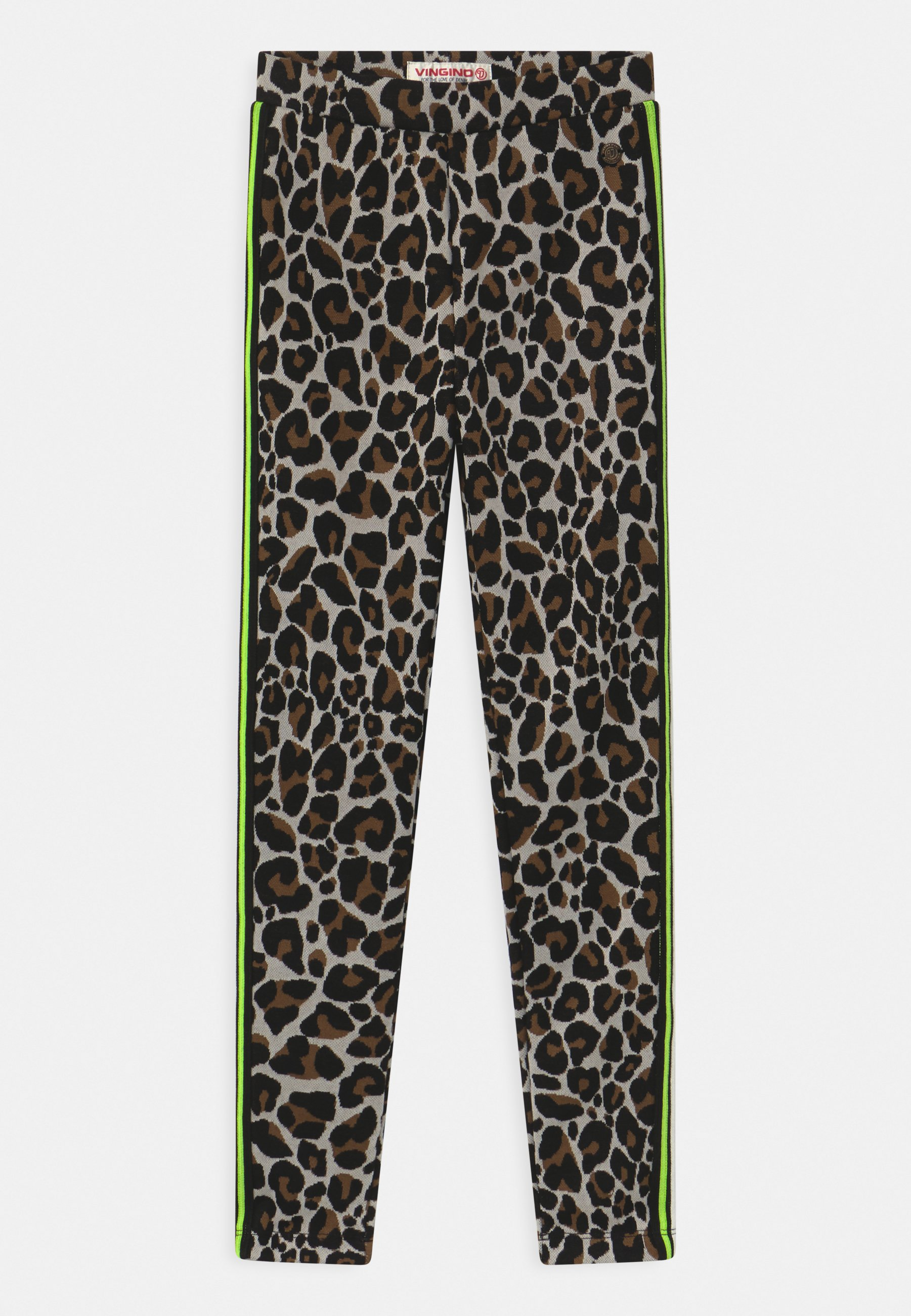 Kids SARLISE LEO  - Leggings - Trousers