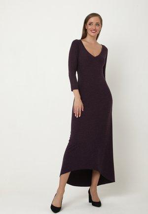 REIMA - Maxi dress - dunkel lila