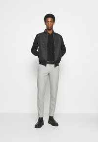 Ben Sherman - SIGNATURE - Polo shirt - black - 1