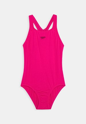 ESSENTIAL ENDURANCE MEDALIST - Swimsuit - electric pink
