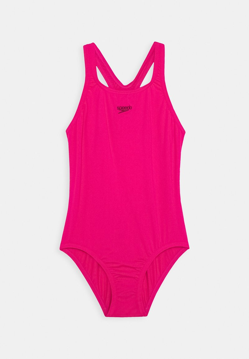 Speedo - ESSENTIAL ENDURANCE MEDALIST - Swimsuit - electric pink