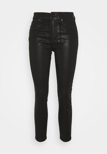 DAX JEAN - Jeans Skinny Fit - coated black