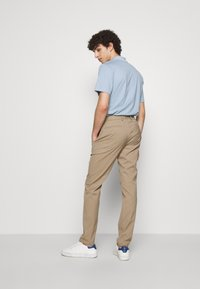 Theory - ZAINE NEOTERIC - Chinos - bark - 2
