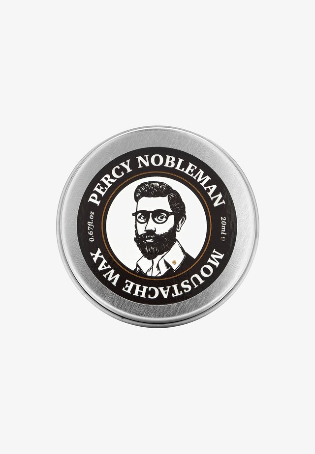 MOUSTACHE WAX - Olio da barba - -