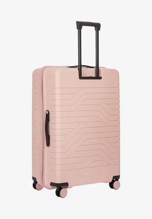 ULISSE  - Wheeled suitcase - pearl pink [254]