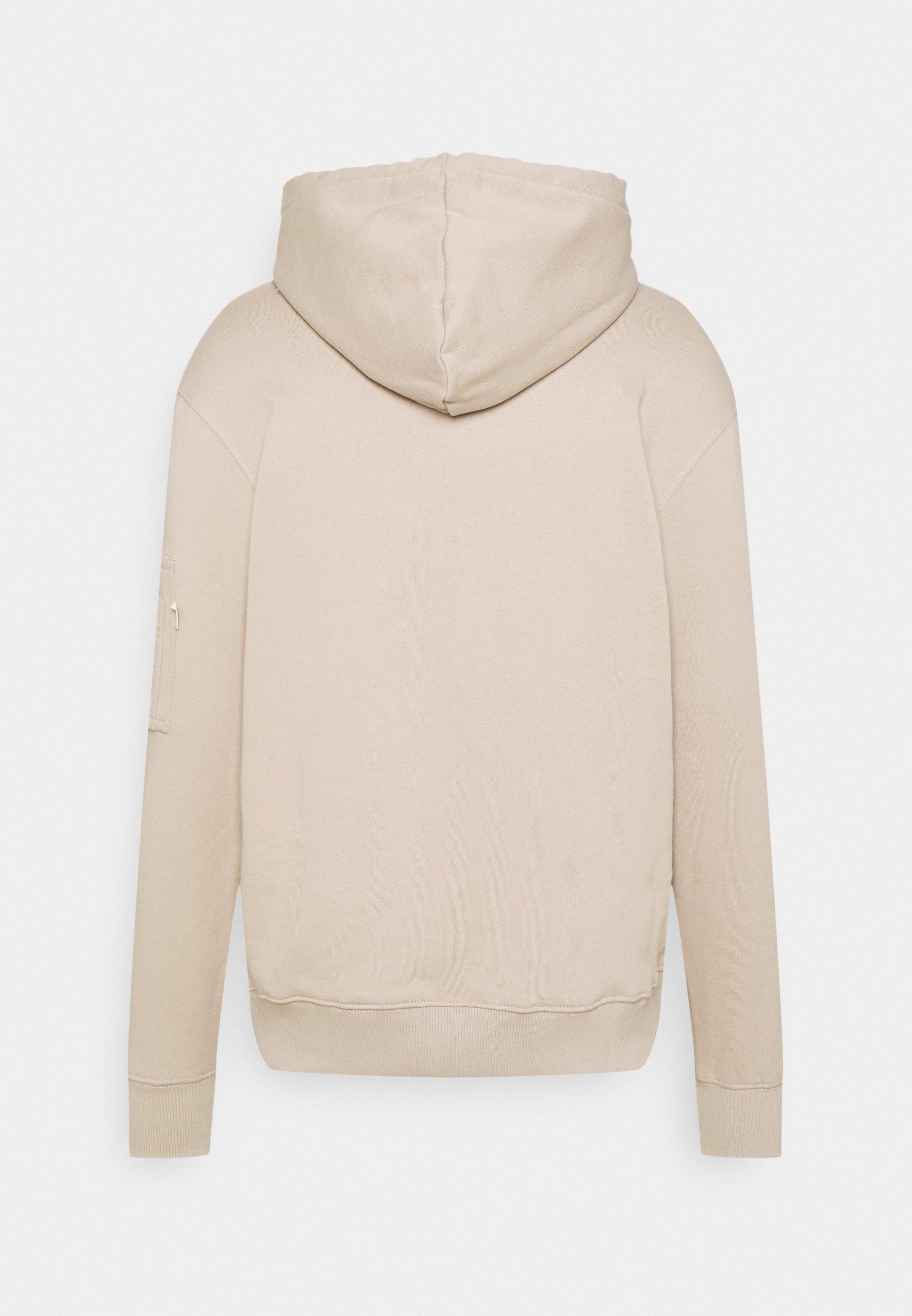Herren ORGANICS HOODY - Sweatshirt