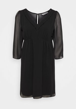 LAKEYLI - Day dress - noir