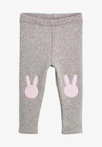 Next - Leggings - Trousers - gray - 0