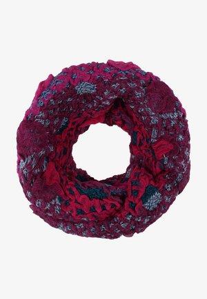Tubehalstørklæder - multicolor