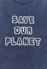 Turtledove - SAVE OUT PLANET  - Camiseta estampada - blue - 2