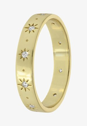 GALAXY STERREN - Ring - goudkleurig