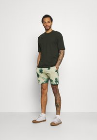 Redefined Rebel - COBY - Shorts - mountain view - 1