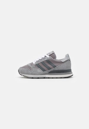 ZX 500 UNISEX - Sneakers - grey four/grey six/grey three