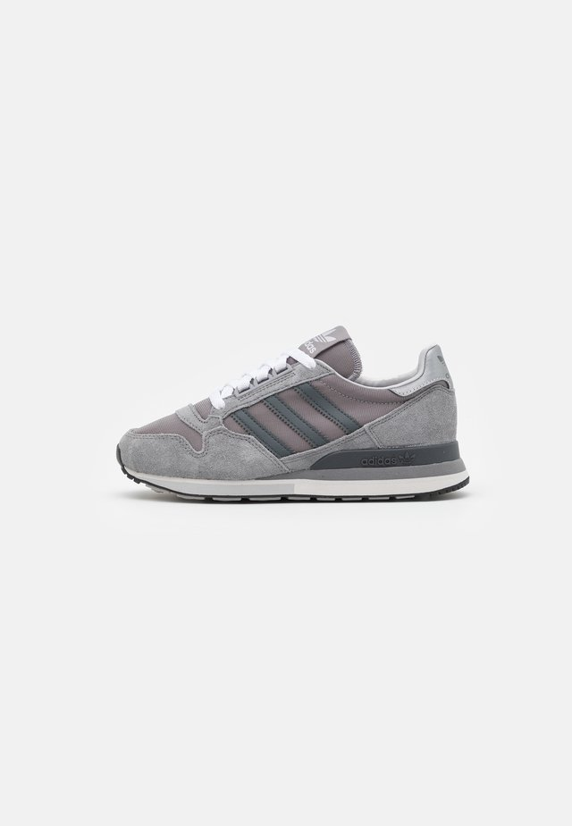 ZX 500 UNISEX - Zapatillas - grey four/grey six/grey three
