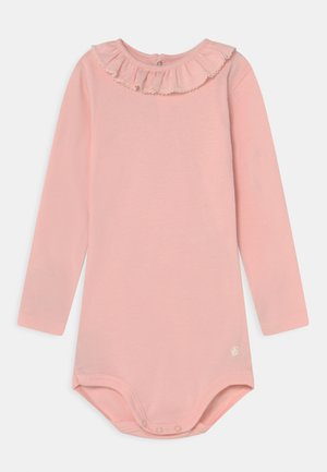 COLLERETTE - Body - pink
