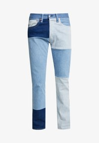Levi's® Made & Crafted - 501® LEVI'S®ORIGINAL FIT - Straight leg jeans - lmc ashford - 4