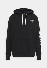 YOURTURN - UNISEX - Sweatshirt - black - 5