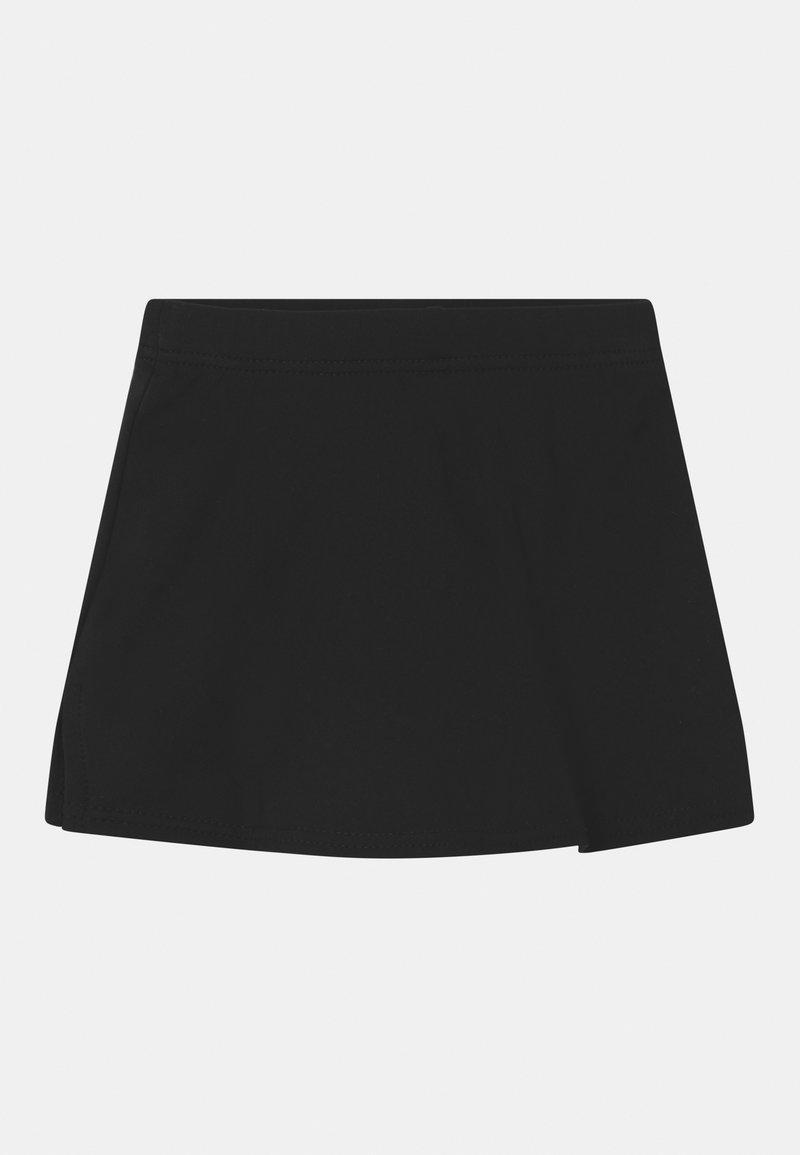 Capezio - BUILT-IN - Rokken - black