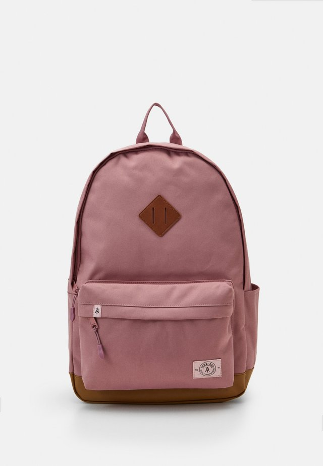 KINGSTON - Rucksack - mauve