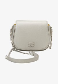 Esprit - DANIELLESB - Across body bag - silver - 3