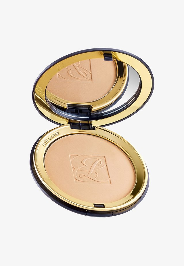 DOUBLE MATTE OIL-CONTROL PRESSED POWDER 14G - Powder - light