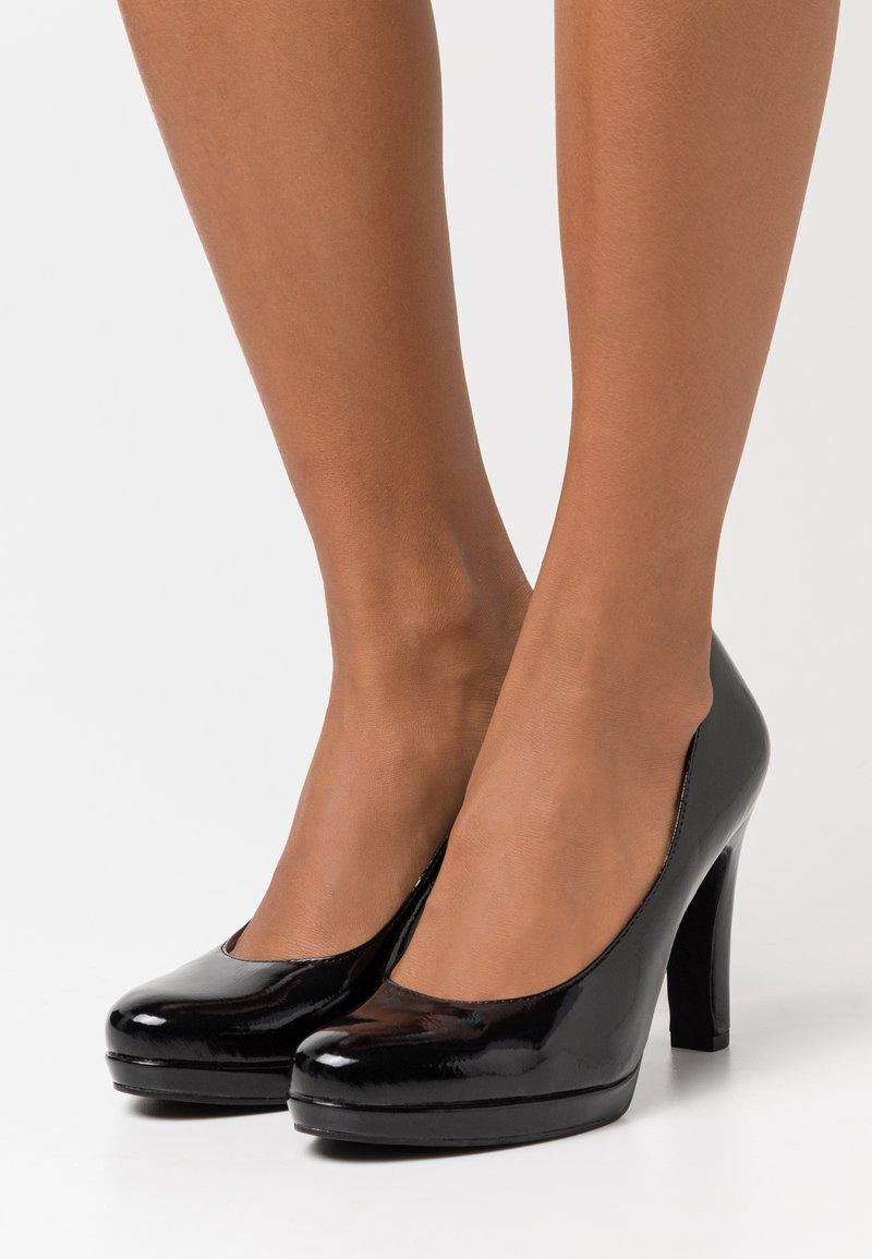 Tamaris - High heels - black