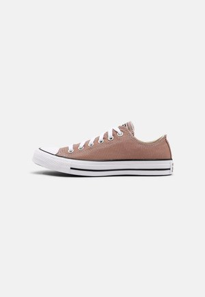 CHUCK TAYLOR ALL STAR UNISEX - Sneakersy niskie - desert dust