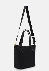 PARFOIS - SHOPPER BAG NEIL SET - Velká kabelka - black - 1