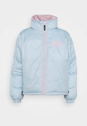 URBAN REVERSIBLE JACKET - Winter jacket - dusty syren