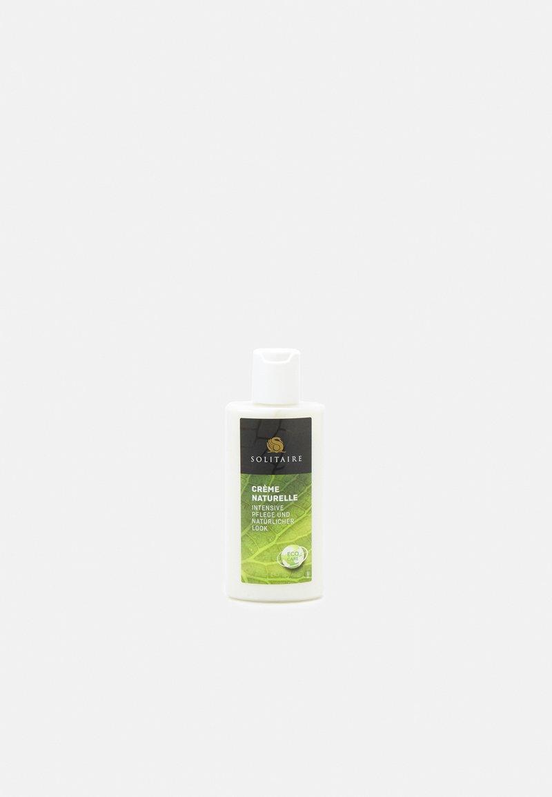 Solitaire - SOLITAIRE CRÈME NATURELLE - Verzorgingsproducten - neutral