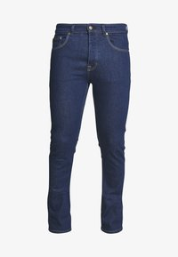 Versace Jeans Couture - MILANO ICON - Jeansy Slim Fit - indigo - 4