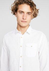 Burton Menswear London - Shirt - white - 3