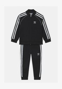 adidas Originals - SET - Träningsset - black/white - 0