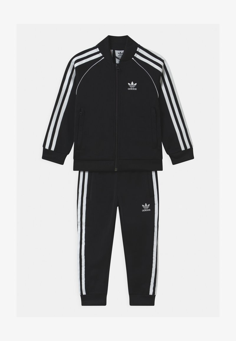 adidas Originals - SET - Träningsset - black/white