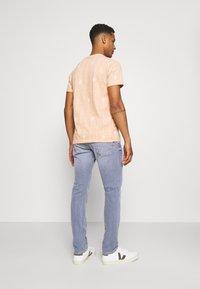 Scotch & Soda - POP OF SMOKE - Slim fit jeans - blue denim - 2