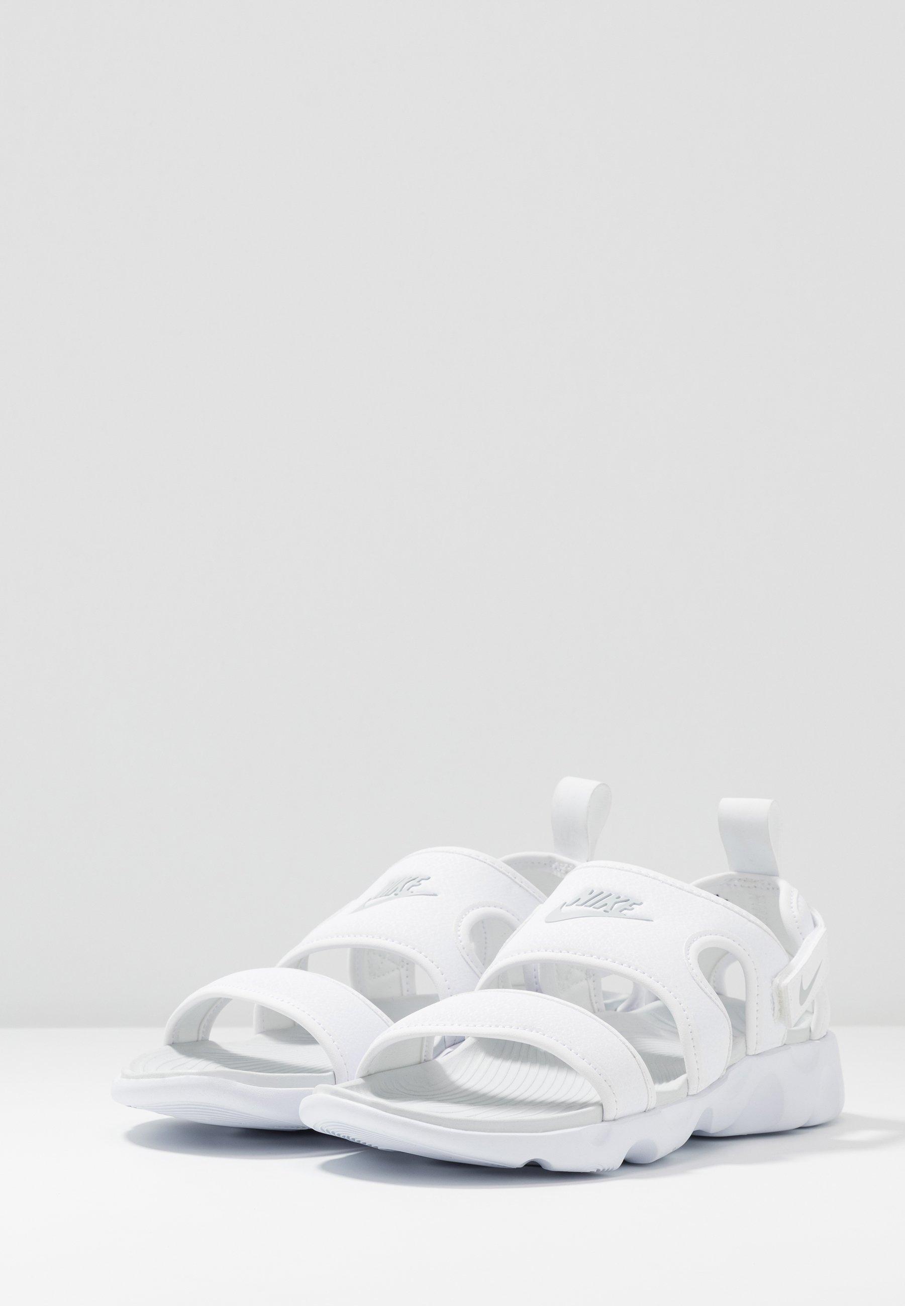 Nike Sportswear OWAYSIS - Sandaler - white/pure platinum