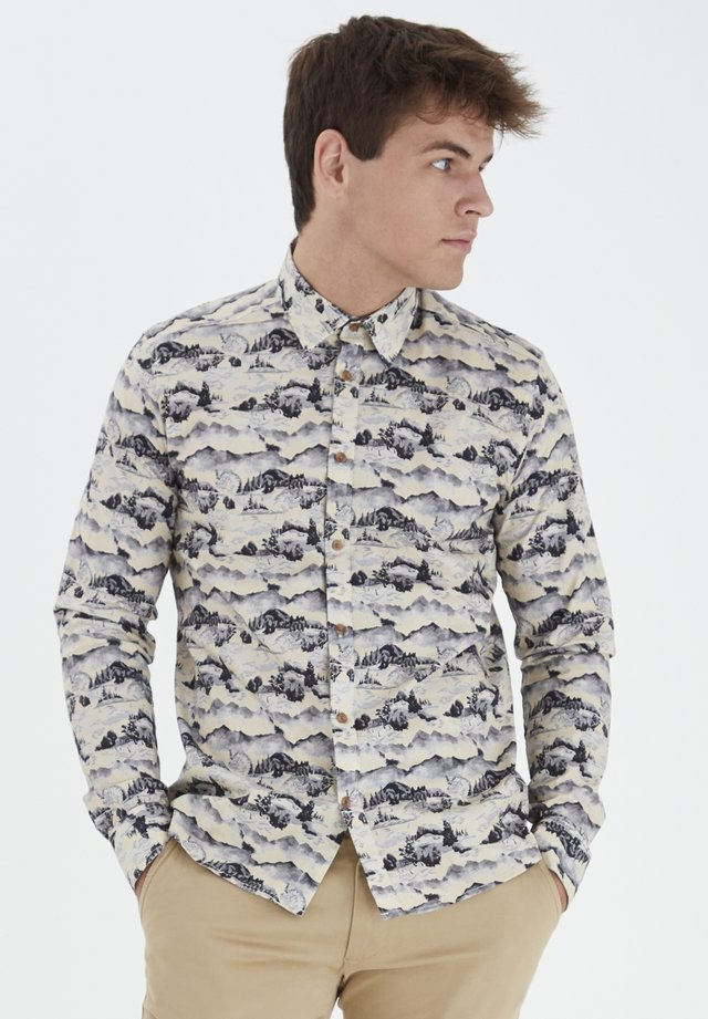 Camicia - bleached s