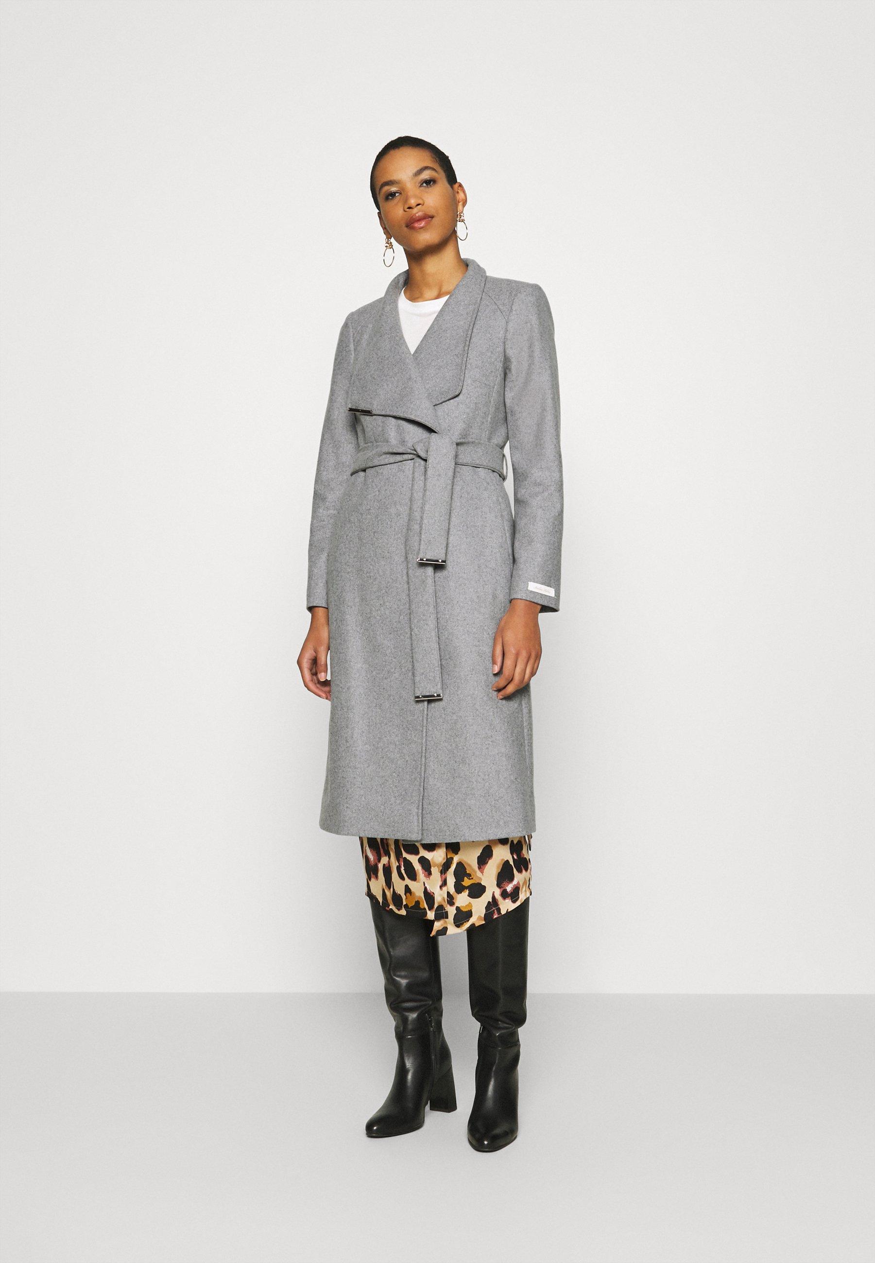 Women ROSE - Classic coat