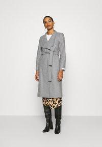 Ted Baker - ROSE - Classic coat - grey - 0