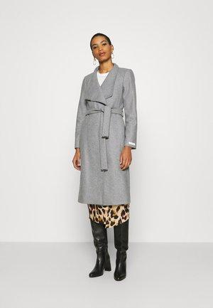 ROSE - Zimní kabát - grey