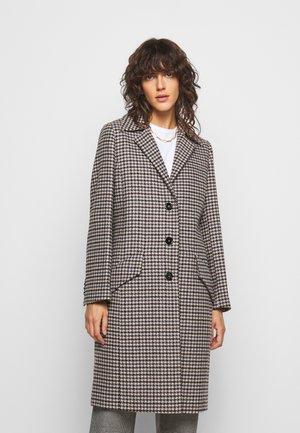 SALISBURG - Zimní kabát - braun