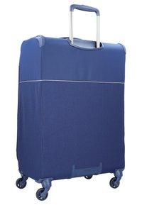 Delsey - BROCHANT  - Valise à roulettes - blue - 1